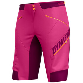 Dynafit Ride Dynastretch Shorts Women flamingo